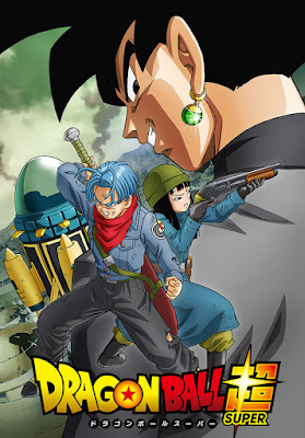 Download – Dragon Ball Super
