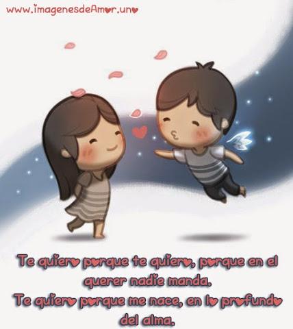 poemas de amor te quiero