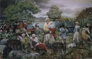 An analysis of the role of colonial women in the american revolution