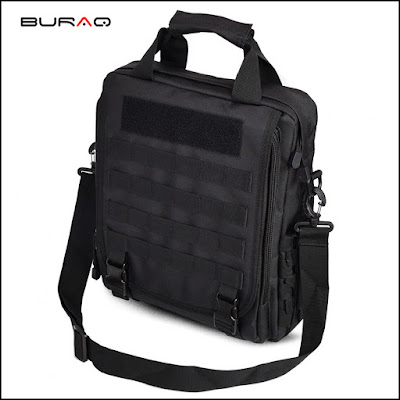 Tactical Laptop Bag