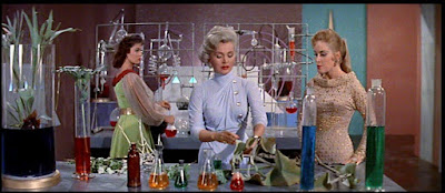 Queen Of Outer Space 1958 Zsa Zsa Gabor Image 1