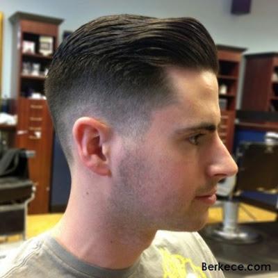 3 Gaya Rambut Pria Kantoran Simpel