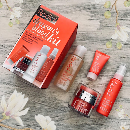 RODIAL: Dragon's Blood Kit
