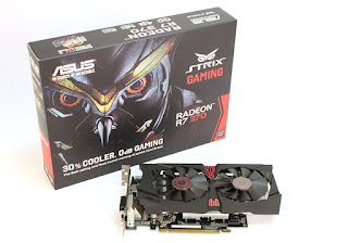 Strix Radeon R7 370