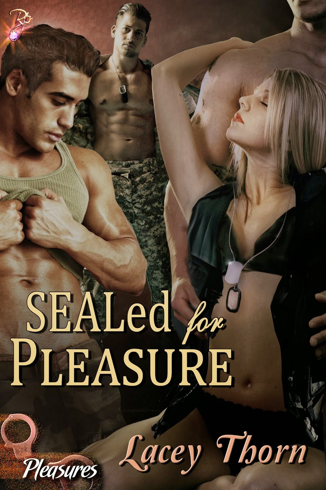 SEALed for Pleasure