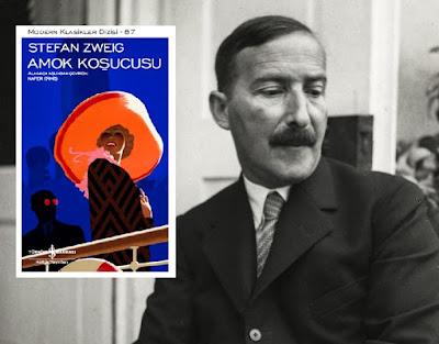 Amok Koşucusu Kitap Yorumu Stefan Zweig