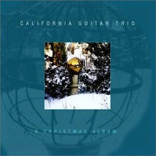 California Guitar Trio - 2001 - 10 Christmas Songs