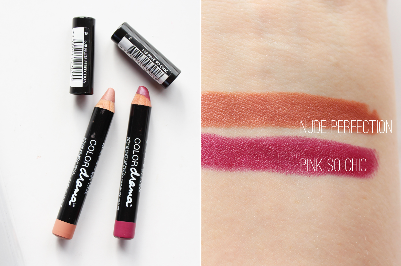 NEW IN | Lots of Lip Products - Maybelline, L'Oreal, Chi Chi + Karen Murrell - CassandraMyee