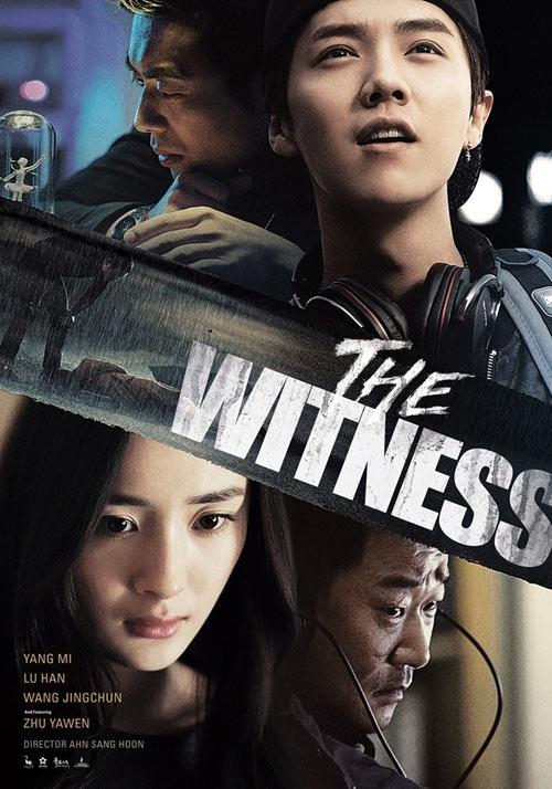 Sinopsis The Witness (2015) - Film China