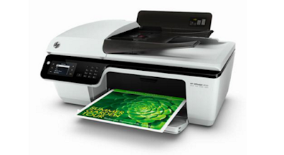 HP Officejet 2620 Treiber Download