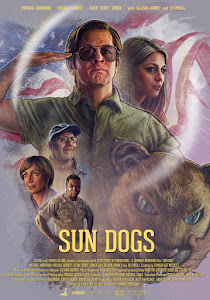 Sun Dogs Poster