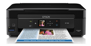 Epson XP-330 Drivers & Software Download