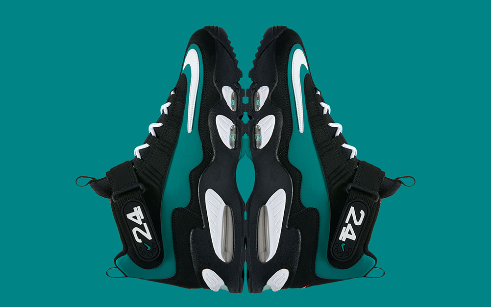 best service d30db 33367 The Nike Air Griffey Max 1