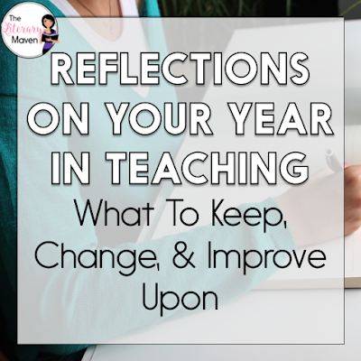Before summer vacation begins and you turn your teacher brain off, take time to reflect on what worked this year and what didn't. Middle school and high school English Language Arts teachers discussed successes, challenges, favorite texts, and invaluable resources. Read on to see what other teachers are planning to keep, change, and never do again.