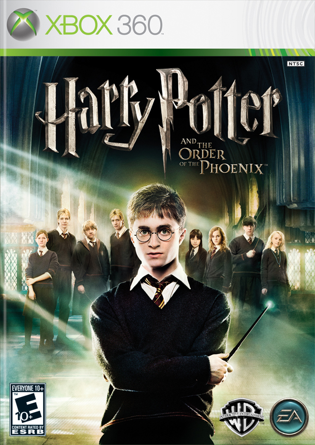 hary - Harry Potter And The Order Of The Phoenix [MULTI5]
