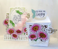 Our Daily Bread Designs, Call to Me Stamp/Die Duo, Romantic Roses, Ovals, Fancy Foliage, designed by Chris Olsen