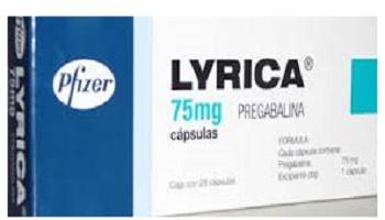 دواء ليريكا LYRICA مضاد الاختلاج, لـ علاج, نوبات الاختلاج الصرع, اعتلال والم الأعصاب, اضطرابات القلق, القلق العام, مهدئ للأوجاع التي تسببها الأعصاب, الألم المصاحب للاعتلال العصبي السكري, الألم العصبي التال للهريس, الألم العضلي الليفي, الصرع الجزئِي.