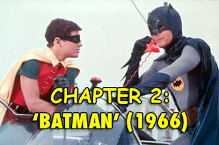 Batman the Movie 1966 Superhero Films Haphazardstuff