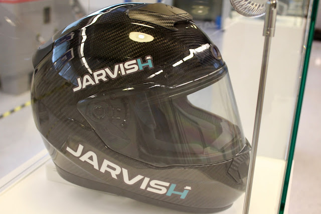 tech, tech news, Future, future tech, future tech news, tech Future, motorcycle, helmet even smarter, Jarvish adds Alexa and AR,Jarvish , Alexa, AR, siri, latest technology,