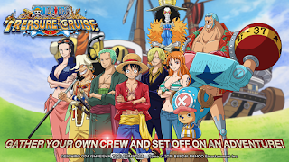 Line : One Piece Treasure Cruise MOD v4.2.0 Apk (Unlimited Mode + High Attack) Terbaru 2016 1