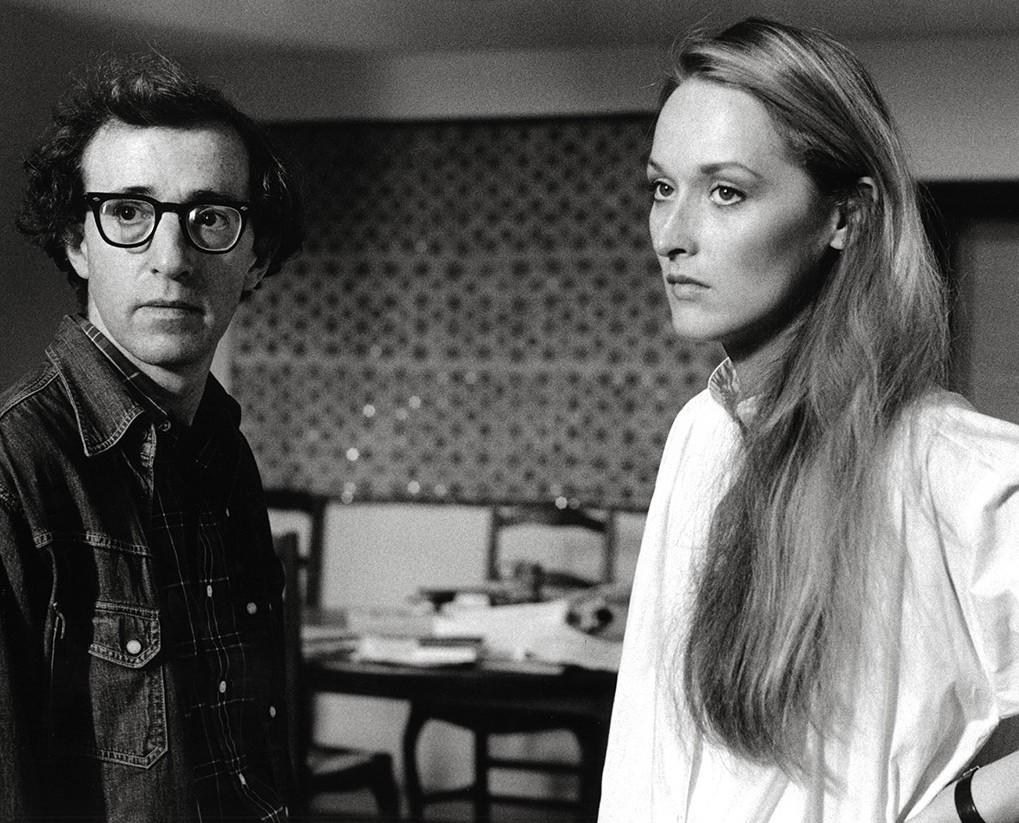 The Oscar Buzz: My Top 10 Favorite Woody Allen Movies