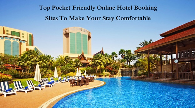 1 Make My Trip Is One Of The Top 10 Hotel Booking Sites That Provides Its Customers With Hot Deals Hotels International