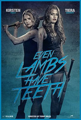 Even Lambs Have Teeth Legendado
