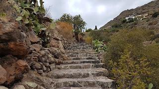 Scale di Alicudi
