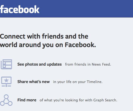 在Facebook上「私下」談論某產品?廣告商都知道