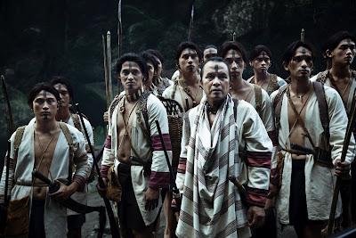 《賽德克‧巴萊 (上) : 太陽旗》 創全華語電影頻道 第二高收視紀錄 - WoWoNews