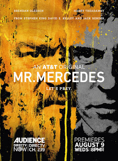 Mr. Mercedes Series Poster