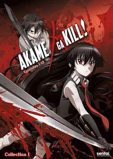 Akame ga Kill الحلقة الخامسة 05 مترجمة