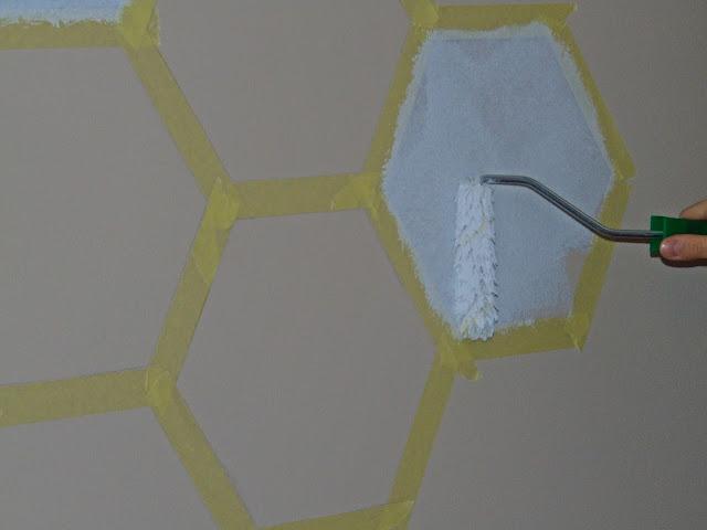 jak zrobić hologram na ścianie