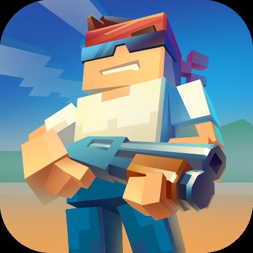 تحميل لعبة Pixel Combat: Zombies Strike v2.0.4 مهكرة وكاملة للاندرويد أموال لا تنتهي