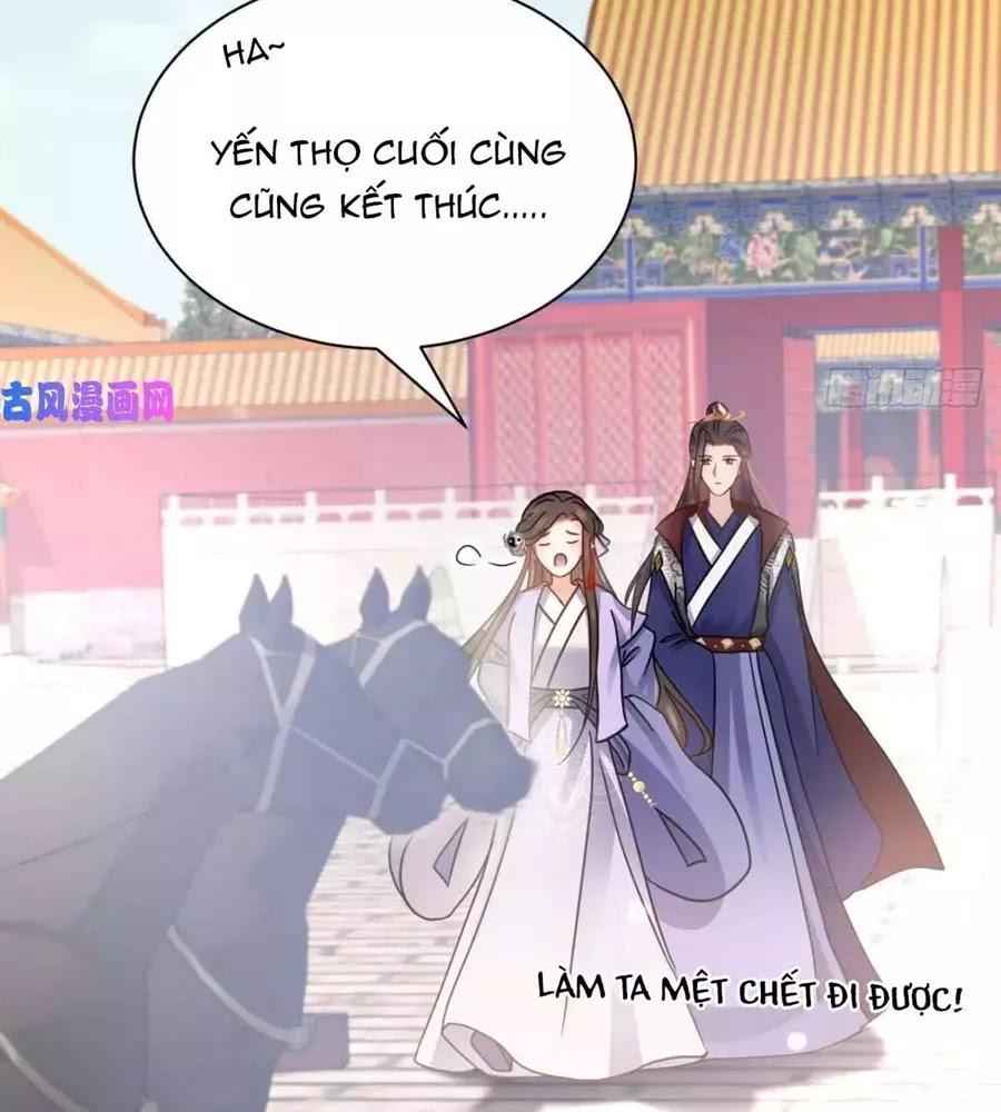 Vương Phi Thông Linh Chapter 7 - Trang 82