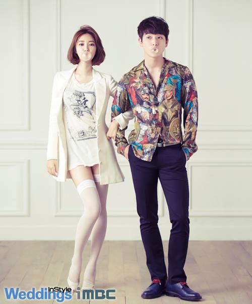 jinwoon and junhee relationship marketing