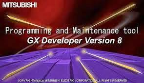 Hướng dẫn cài đặt phần mềm lập trình PLC Mitsubishi