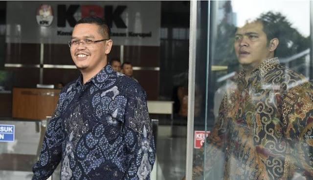 Politisi PKS Didakwa Dapat Suap Rp11 Miliar Lebih dari Aseng