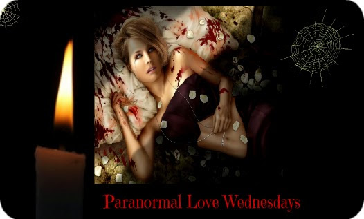 Paranormal Love Wednesday Sign Up For February 18