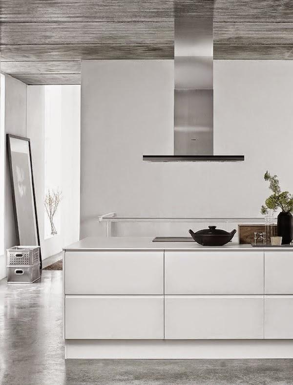 Vosgesparis A White Danish Kitchen Dreamy 3d Images