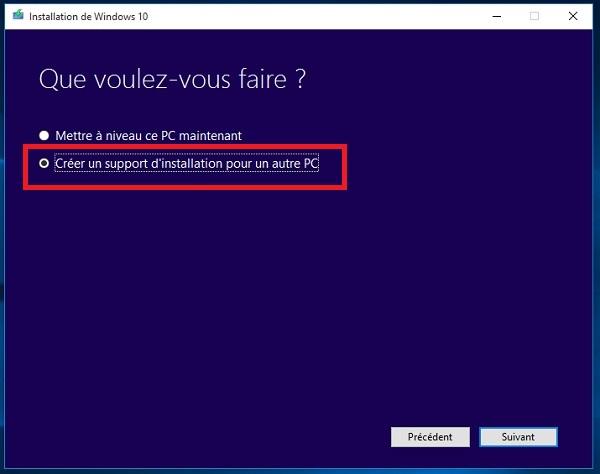 كيفية تحميل نظام الويندوز 10 النسخة النهائية والاصلية مجانا من الموقع الرسمي و بطريقة أسرع