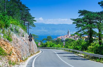 Neuf des meilleurs road trips du monde