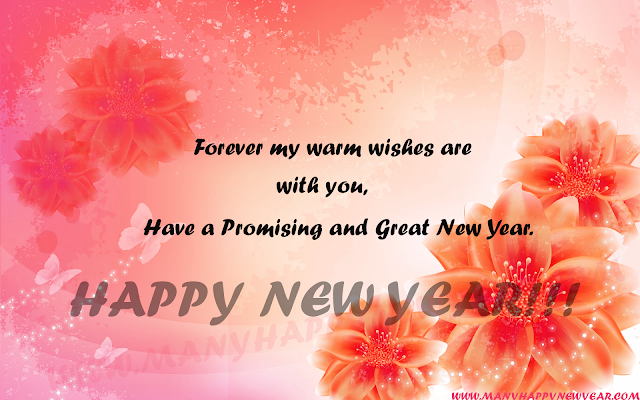 Top  Wishes Quotes for Happy New Year's 2018 Eve to Motivate Whatsapp Status For Friends Love