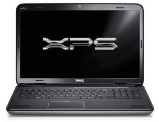 Dell XPS L701X Drivers Windows 7