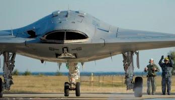 Resultado de imagen de vehículo aéreo no tripulado Lijian