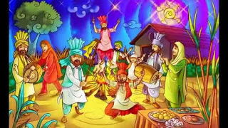 Happy Lohri Pics for WhatsApp 2017