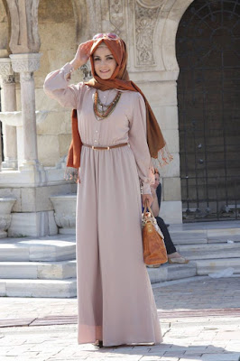 Gaun Pesta Muslim3