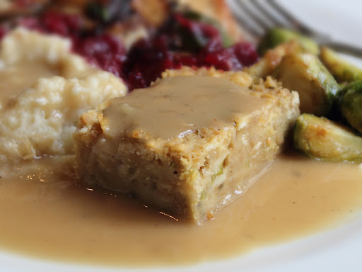 Old-Fashioned Cracker Dressing & Stuffing – Do You Dare?
