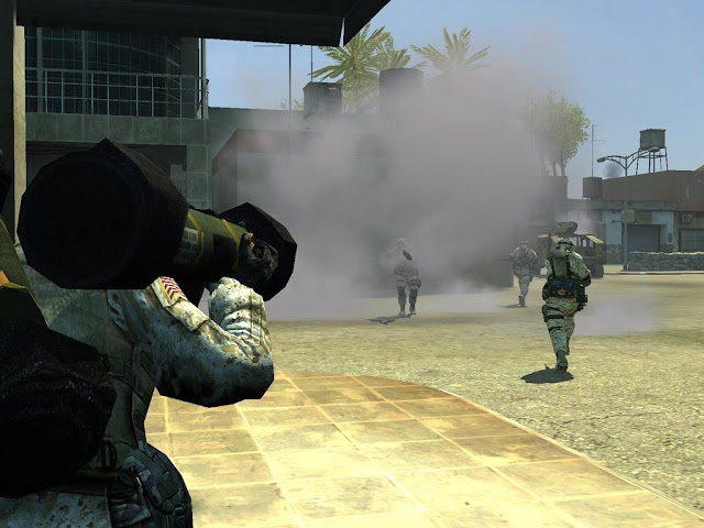 Battlefield 2 Complete Collection PC Free Download Gameplay 1
