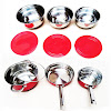OX-993 33Pcs Panci Oxone Travel Cookware Set